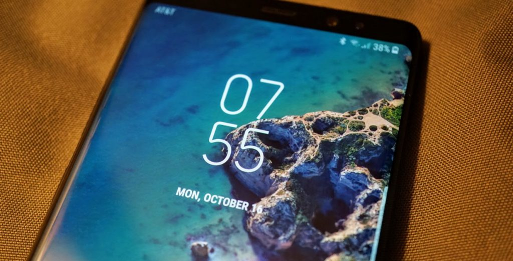 Optimization Of Live Wallpapers On Android Devices Carbonpig