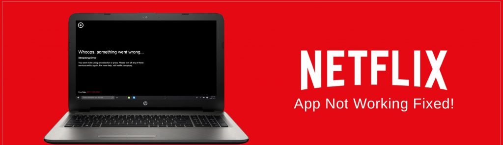 Fix: Playback Issues for the Windows 10 Netflix App - CarbonPig