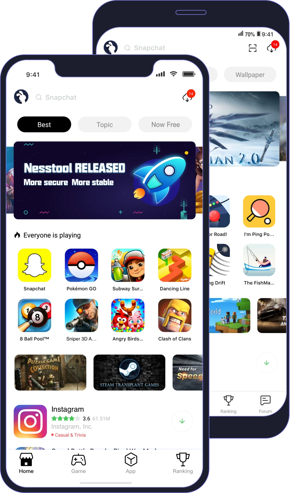TutuApp - The Cutting Edge App Store to Get All Apps & Games
